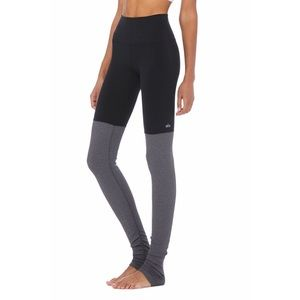 Alo High Waisted Goddess Leggings